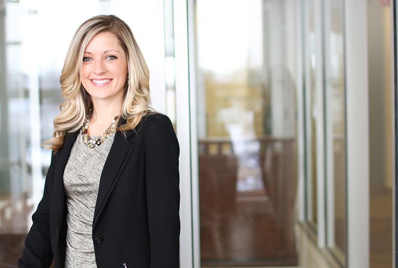Katie Ittenbach