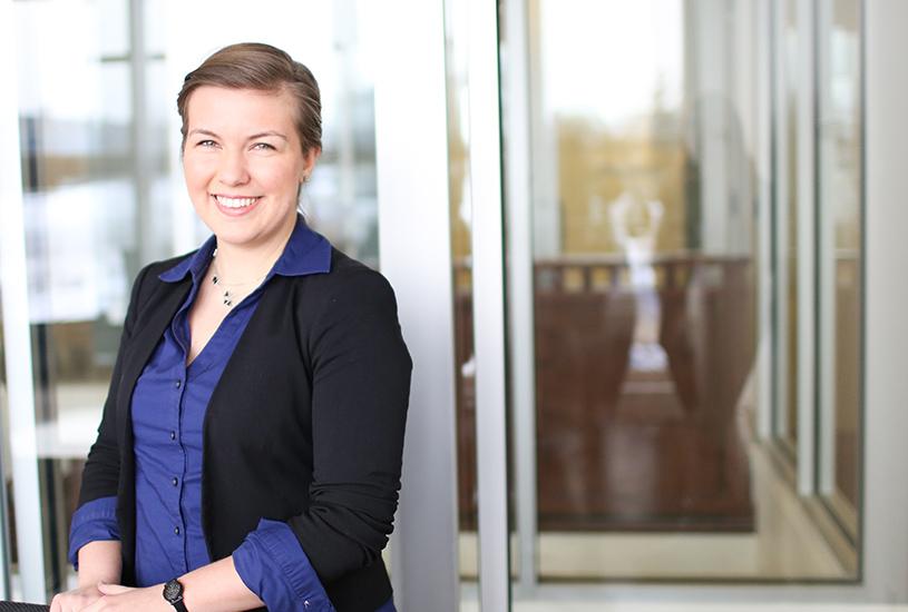 Sasha Fainberg